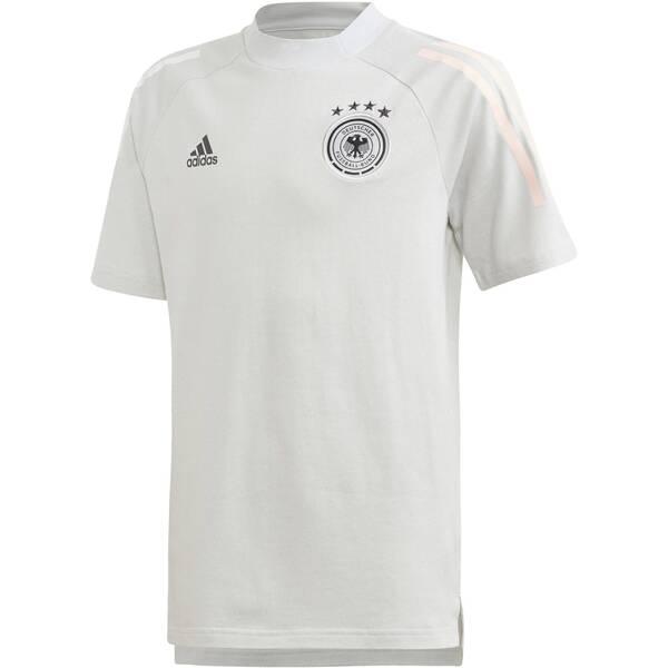 "ADIDAS Kinder Fußballshirt ""DFB Tee Youth"" Kurzarm"