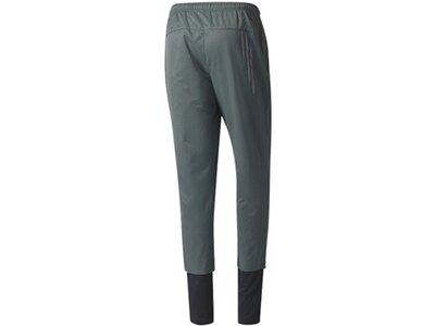 ADIDAS Lifestyle - Textilien - Hosen lang ID 7/8 Storm Pant Grau