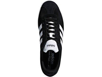 """ADIDAS Herren Sneaker """"VL Court 2.0"""" Schwarz"""