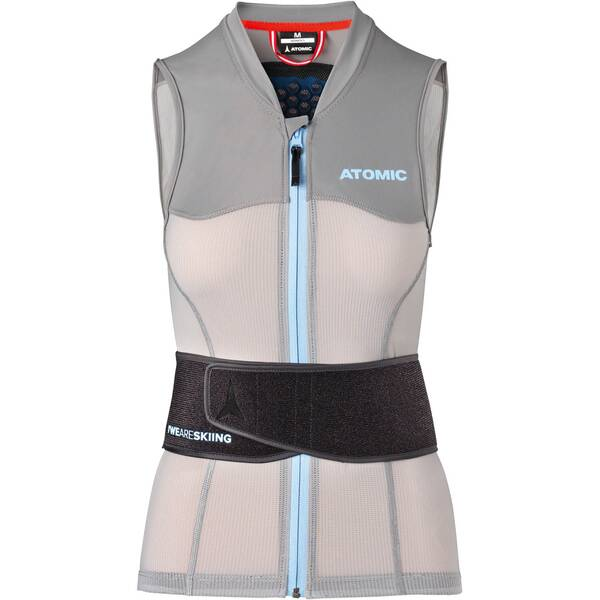 "ATOMIC Damen Protektorenweste ""Live Shield Vest AMID"""