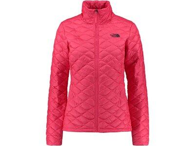 "THENORTHFACE Damen Steppjacke ""Thermoball Jacket"" Pink"