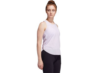 "ADIDAS Damen Top ""SHV"" Grau"