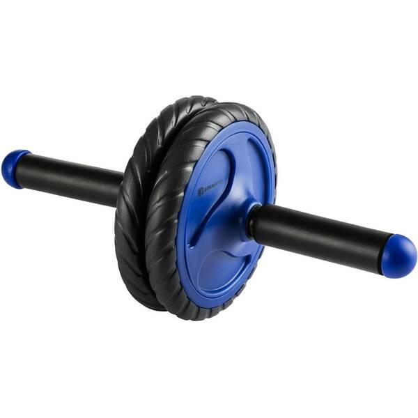 ENERGETICS Bauchtrainier AB Roller Pro