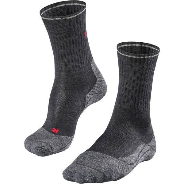 """FALKE Damen Trekking Socken """"TK2 Wool Silk"""""""