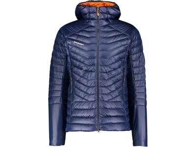 "MAMMUT Herren Jacke ""Eigerjoch Advanced IN Hooded Jacket"" Blau"