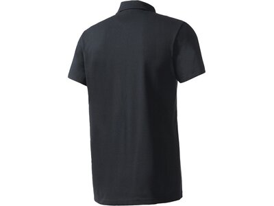 "ADIDAS Herren Poloshirt ""Essentials Base Polo"" Schwarz"