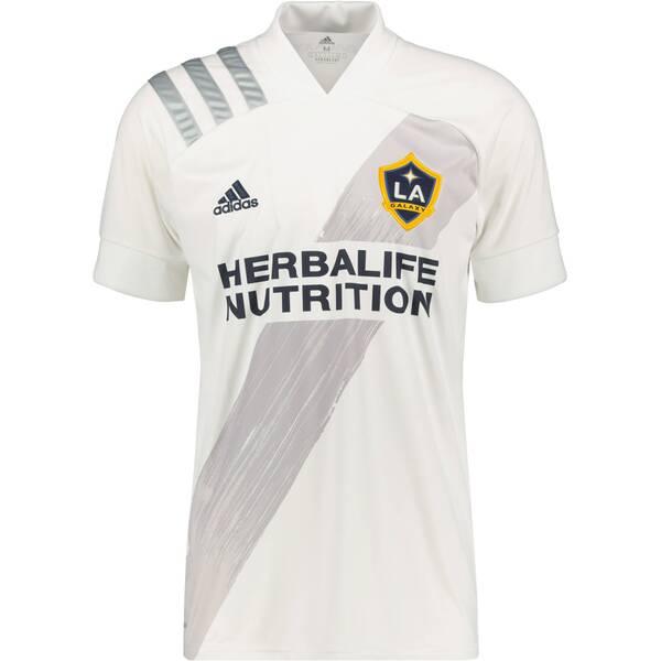"ADIDAS Herren Fußballtrikot ""LA Galaxy Home Saison 2020/21"" Replica"