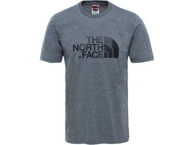 """THENORTHFACE Herren T-Shirt """"Easy"""" Grau"""