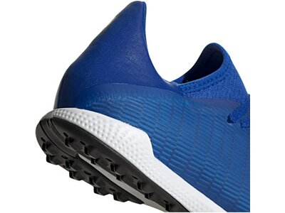ADIDAS Fußball - Schuhe - Turf X Mutator 19.3 TF Blau