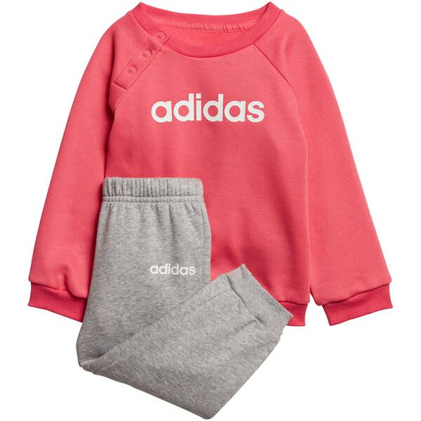 ADIDAS Mädchen Baby und Kleinkinder Jogginganzug zweiteilig