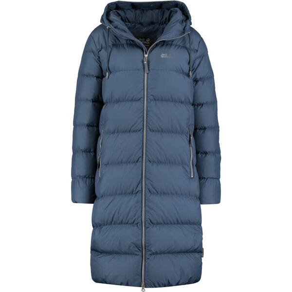 "JACKWOLFSKIN Damen Daunenmantel ""Crystal Palace Coat"""