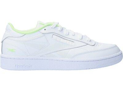 REEBOK Lifestyle - Schuhe Herren - Sneakers Club C 85 Pink
