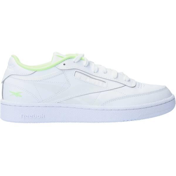 REEBOK Lifestyle - Schuhe Herren - Sneakers Club C 85