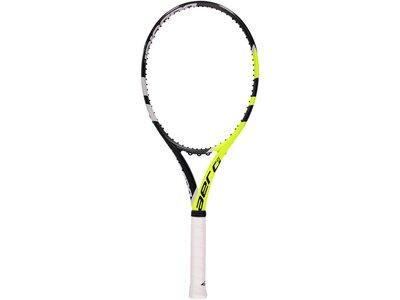 """BABOLAT Tennisschläger """"Aero G"""" - unbesaitet - 16x19 Schwarz"""