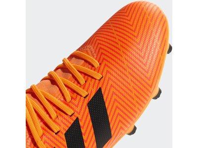 ADIDAS Kinder Fußballschuhe Nemeziz 18.3 FG Orange