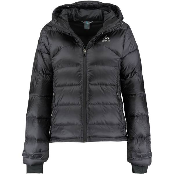 ODLO Damen Jacket insulated Cocoon N-Thermic X-Warm