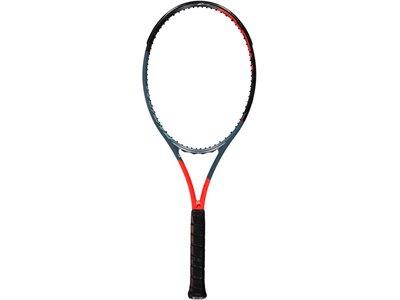 """HEAD Junior Tennisschläger """"Graphene 360 Radical MP Lite"""" - unbesaitet - 16x19 Rot"""