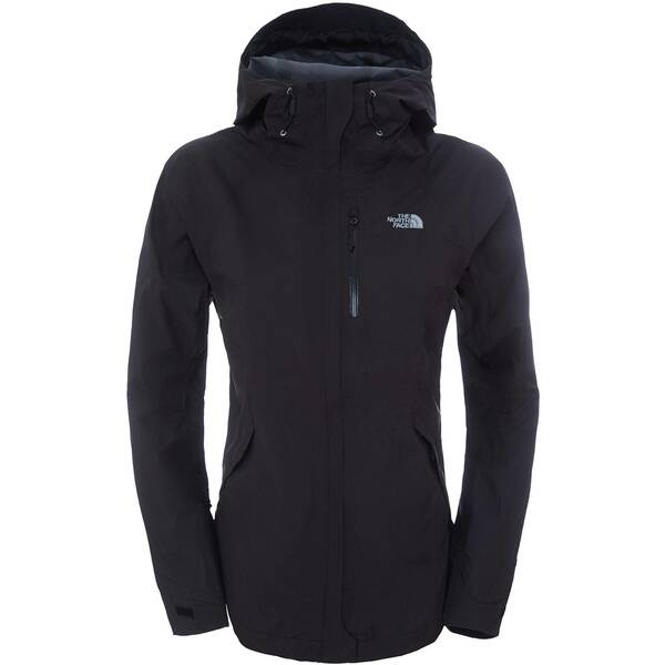 free shipping d9737 2baed THE NORTH FACE Damen Outdoorjacke Dryzzle Jacket