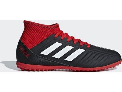 ADIDAS Fußball - Schuhe Kinder - Turf Predator Tango 18.3 TF J Kids Braun