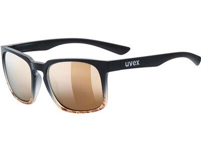 """UVEX Sonnenbrille """"Igl 35 CV"""" Schwarz"""