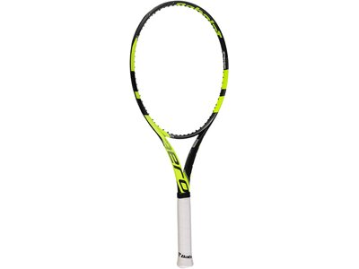 """BABOLAT Tennisschläger """"Pure Aero Super Lite"""" - unbesaitet - 16x19 Schwarz"""