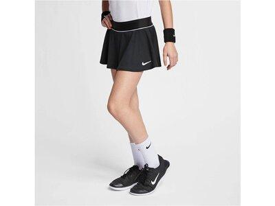 "NIKE Mädchen Tennisrock ""Flouncy Skirt"" Schwarz"