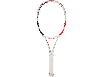 "BABOLAT Tennisschläger ""Pure Strike Team"" - unbesaitet - 16x19 Rot"