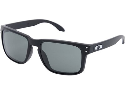 "OAKLEY Sport-Sonnenbrille ""Holbrook - Prizm Ruby"" Grau"