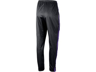 "NIKE Herren Basketballhose ""Los Angeles Lakers"" Schwarz"