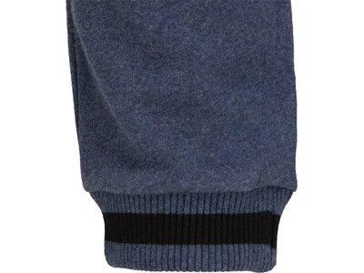 TAO Angeraute Herren Freizeit Sweathose aus Bio-Baumwolle COSMO Blau