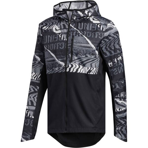 "ADIDAS Herren Laufjacke ""Own the Run Jacket"""