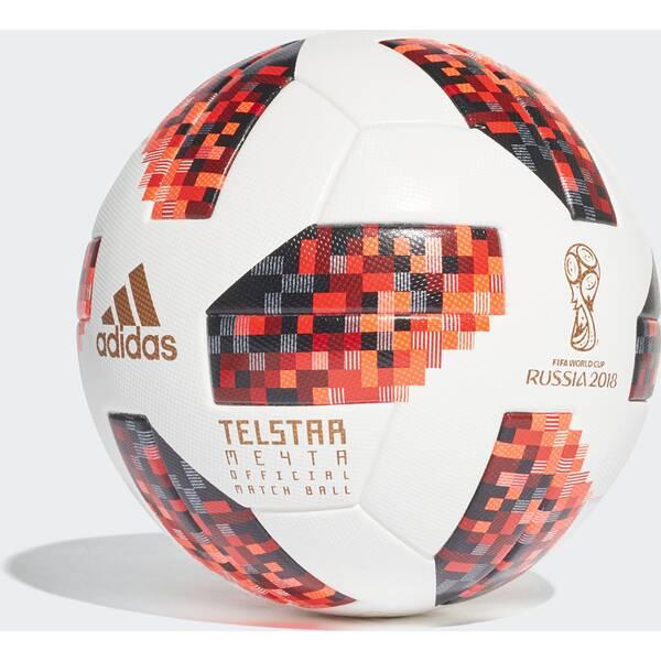 ADIDAS Herren FIFA Fussball-Weltmeisterschaft Knockout Offizieller Spielball