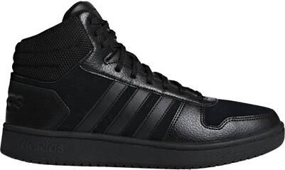 ADIDAS Herren Hoops 2.0 Mid Schuh
