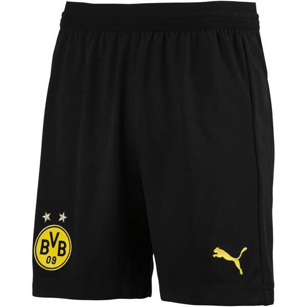 "PUMA Kinder Fußballshorts ""BVB Replica"""
