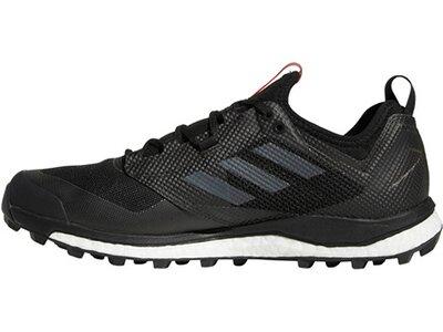 adidas Herren TERREX Agravic XT GORE-TEX Trailrunning-Schuh Schwarz