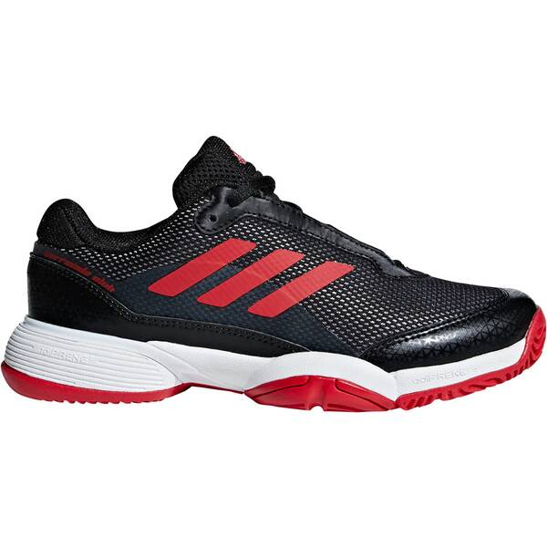 "ADIDAS Kinder Tennisschuhe ""Barricade Club xJ"""