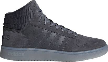 separation shoes da25d fc477 ADIDAS Herren Hoops 2.0 Mid Schuh
