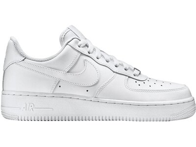 "NIKE Damen Sneaker ""Air Force 1 07"" Grau"