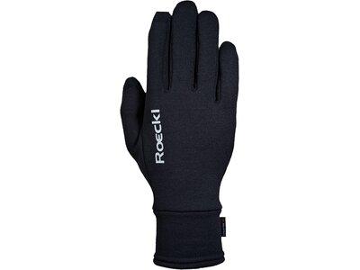 ROECKL Outdoor-Handschuh Kailash Schwarz