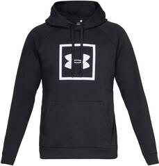 """UNDERARMOUR Herren Sweatshirt """"Rival Fleece Logo Hoodie"""""""