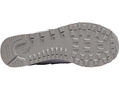 """NEWBALANCE Damen Sneaker """"574"""" Grau"""