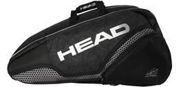 """Vorschau: HEAD Tennistasche """"Djokovic 9R Supercombi"""""""