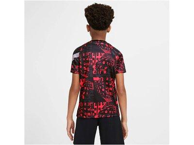 "NIKE Kinder T-Shirt ""LFC"" Pink"