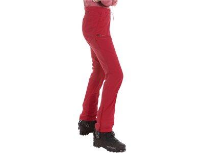 "SCHÖFFEL Damen Hose ""Rognon L"" Rot"