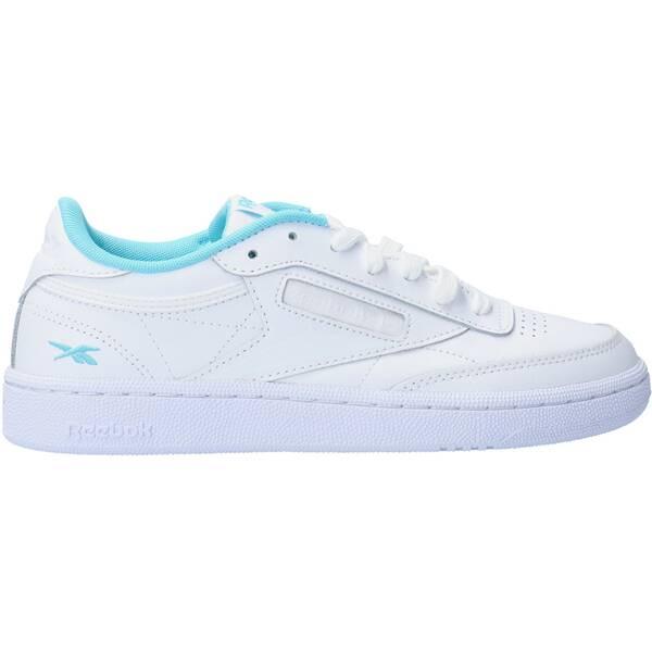 REEBOK Lifestyle - Schuhe Damen - Sneakers Club C 85 Damen
