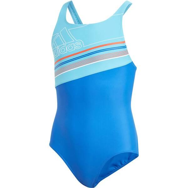 großes Sortiment sehen bestbewertet ADIDAS Mädchen Badeanzug Springbreak