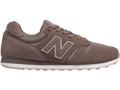 "NEWBALANCE Damen Sneaker ""373 Suede"" Grau"