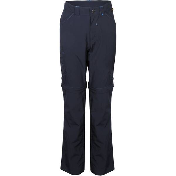 "JACKWOLFSKIN Kinder Wanderhose ""Safari Zip Off Pants K"""