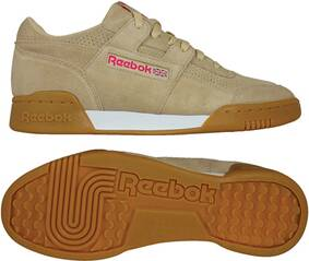 "REEBOK Herren Sneaker ""Workout Plus"""