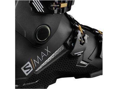 """SALOMON Damen Skischuhe """"S/Max 110 W"""" Schwarz"""
